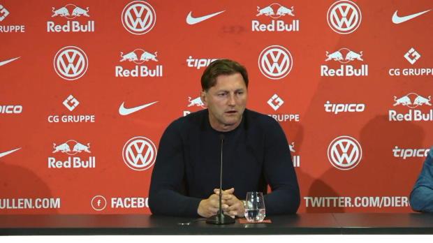 """Hasenhüttl: """"Timo Werner braucht keine Pause"""""""