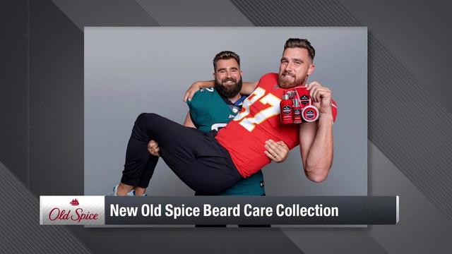 Jason Kelce: If we'd played Super Bowl in Week 3 last year, we would've lost