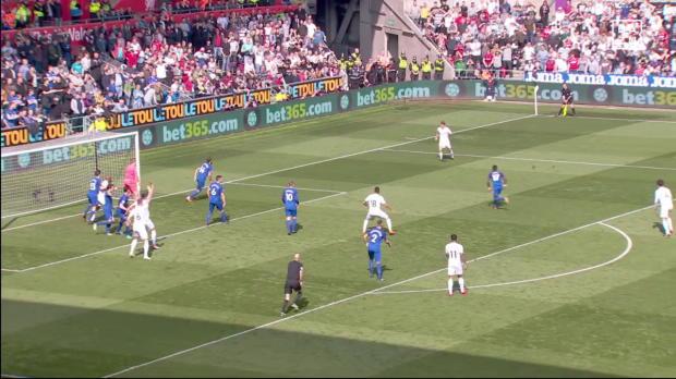 Swansea - Everton