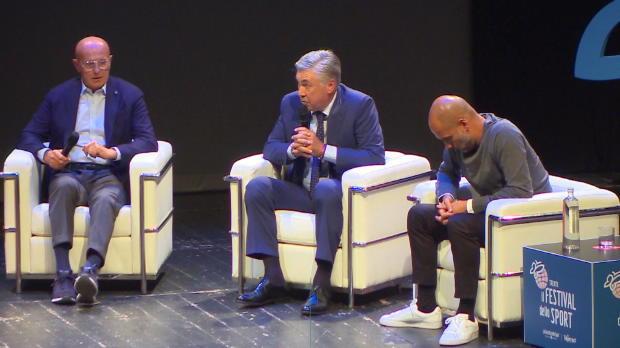 Ancelotti: Real ohne Ronaldo macht CL spannend