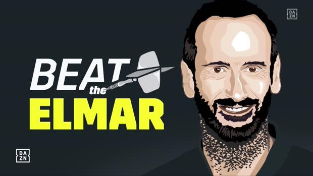 Beat the Elmar mit Kult-Caller Russ Bray