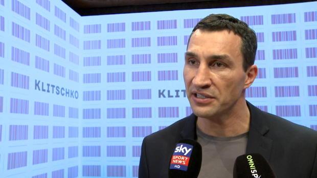 Boxen: Klitschko: So wurde auch Viagra erfunden