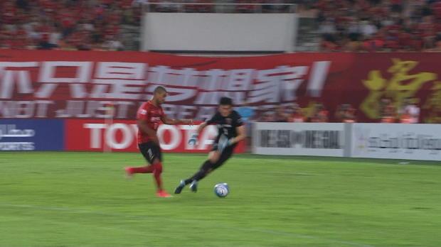 AFC CL: Ghuangzhou-Aufholjagd nicht belohnt