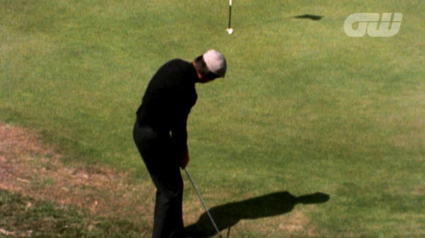 GW Inside The Game: Gary Player in London