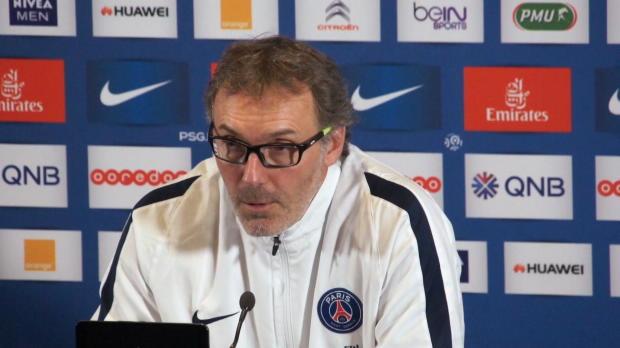 """Blanc warnt vor Chelsea: """"Ein starker Gegner"""""""