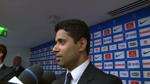 38e j. - Al-Khela�fi - ''Il nous manque la C1 et la Coupe de France''
