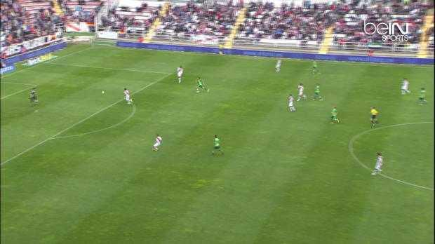 Liga : Rayo Vallecano 1-0 Celta Vigo