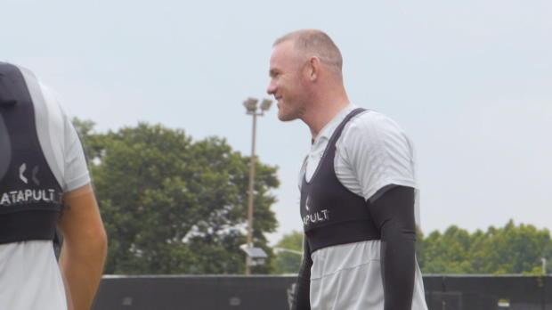 Wayne's US-World: Rooney vor MLS-Debüt