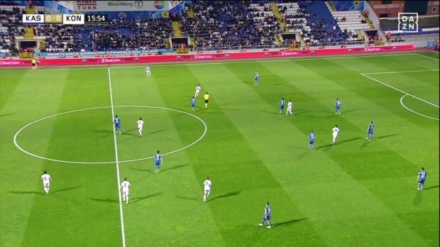 Kasimpasa - Konyaspor