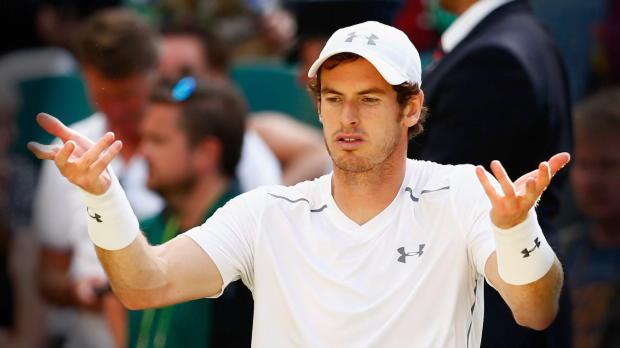 Davis Cup: Murray nimmt es mit Franzosen auf