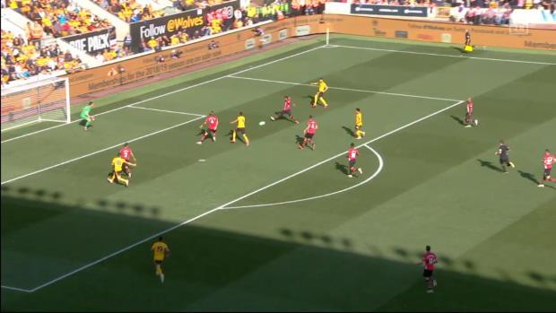 Premier League: Wolverhampton - Southampton | DAZN Highlights