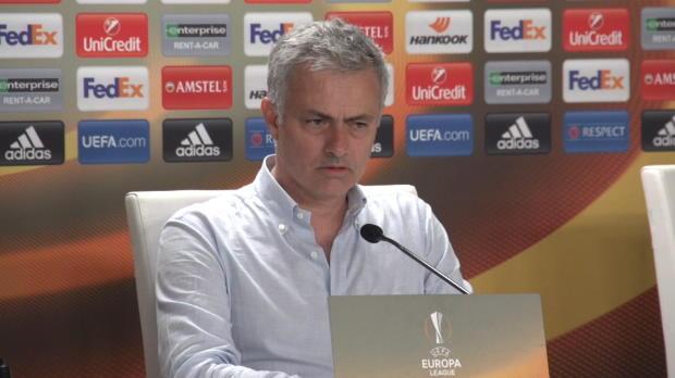 Mourinho: Sonderlob für Matchwinner Rashford