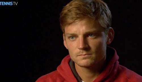 Goffin Interview: ATP Rotterdam Preview