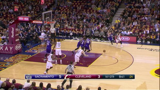WSC: LeBron_James_21_points_vs__the_Kings