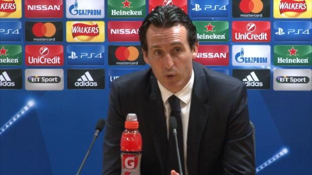 """Emery: """"Haben das Unentschieden verdient"""""""
