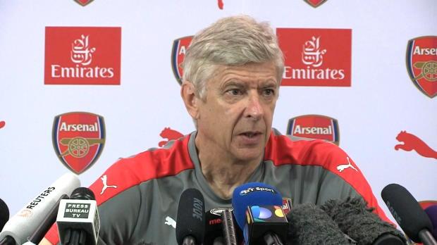 """Mustafi? Wenger: """"Arbeiten an den Deals"""""""