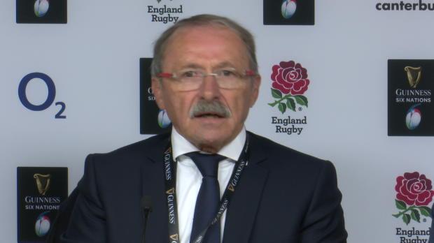 """Rugby : XV de France - Brunel - """"L'apport des jeunes a boosté cette équipe"""""""