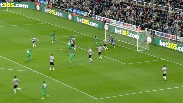 Premier League: Newcastle - Watford   DAZN Highlights
