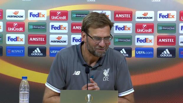 """Klopp: """"Ihr müsst noch nach Anfield!"""""""