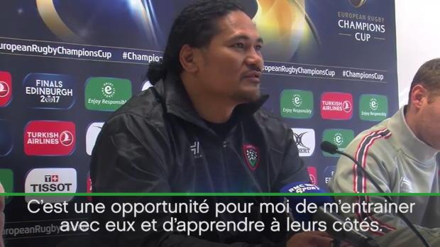 Toulon - Tuilagi - 'Toulon est l'une des meilleures équipes en Europe