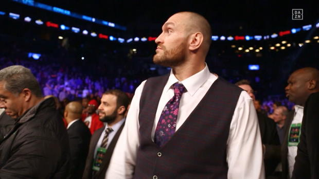 Wilder vs. Fury: Die Story zum Mega-Fight