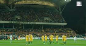 Ange Postecoglou speaks to FFA TV about the Caltex Socceroos exploits in June which included a vital World Cup qualifier and the FIFA Confederations Cup.
