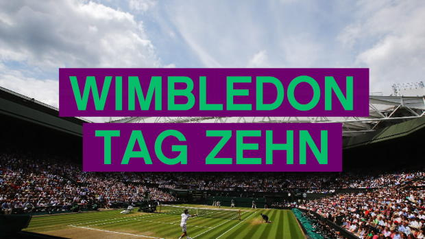 Wimbledon: Venus baut Williams-Final-Serie aus