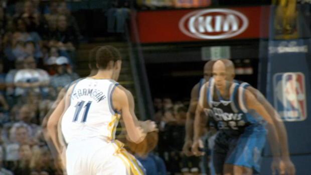 NBA Slam Funk! - Excerpt 5