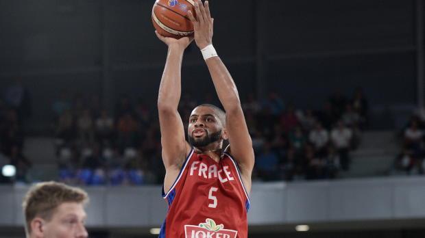 Basket : FIBA - Euro 2015 - Batum, un poids en moins