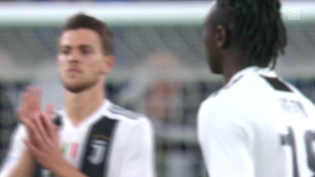 Serie A: Juventus - Udinese   DAZN Highlights