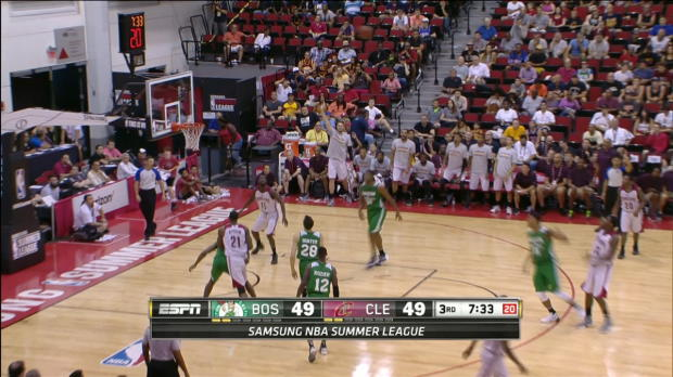 Las Vegas Summer League: Top 10