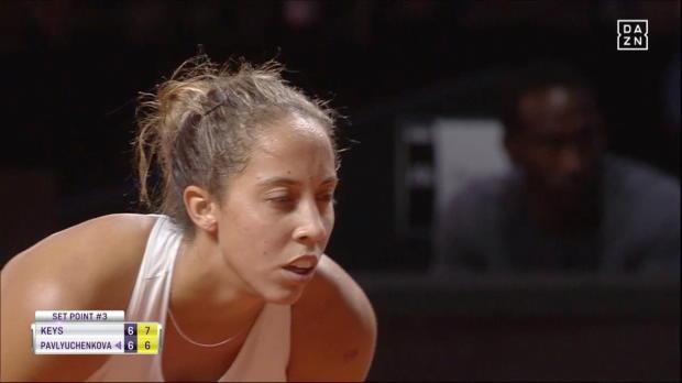 WTA Stuttgart: Tag 3