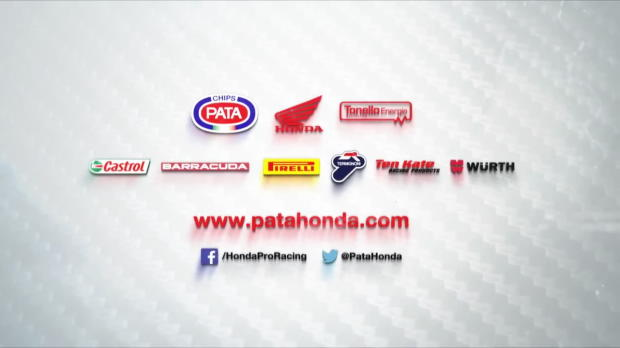 PATA Honda previews 2014 WSBK season
