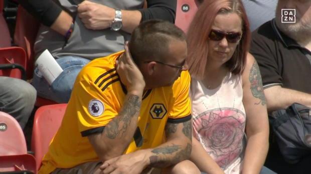 Wolverhampton - Ajax