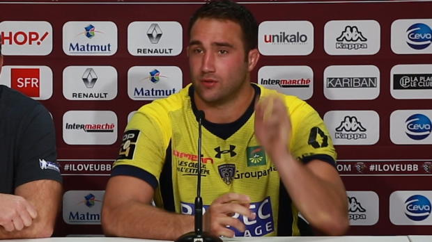 Top 14 - 17e j. : Lapandry : '2 points très importants'