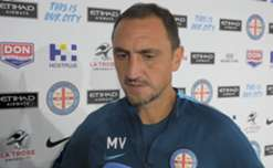 Michael Valkanis previews Sunday's Round 27 clash with Perth Glory at nib Stadium.