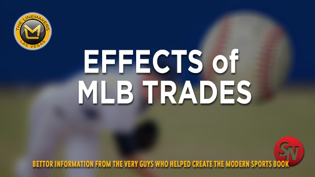 Effects of MLB Trades
