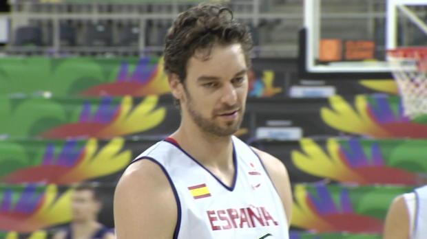Basket : FIBA - Bleus - La France retrouve son meilleur ennemi