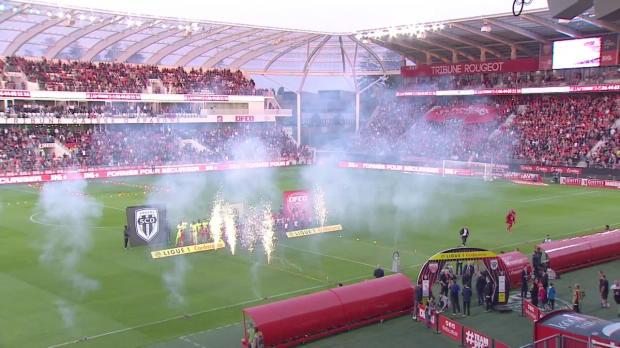 Dijon - Angers V2