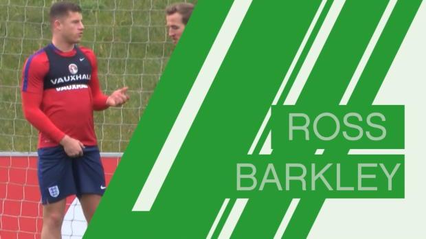 Ross Barkley: Er soll Everton in die CL führen