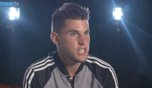 Thiem Interview: ATP Toronto Preview