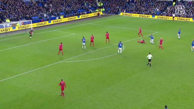 Everton - Huddersfield