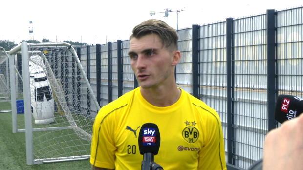 BVB-Konkurrenz: Philipp mit Kampfansage