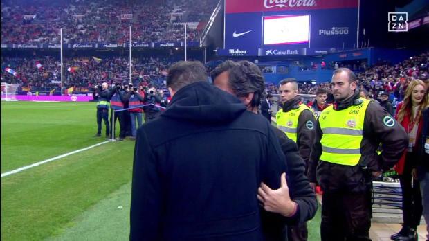 Atletico Madrid - Espanyol