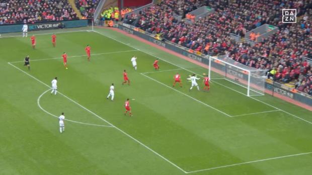 Liverpool - Swansea