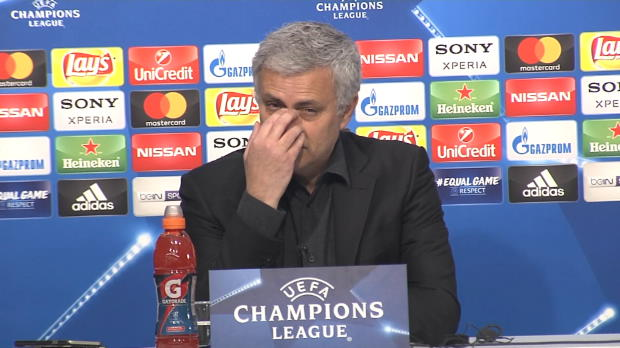 Mourinho: Pogba? Fragt mich nach McTominay!