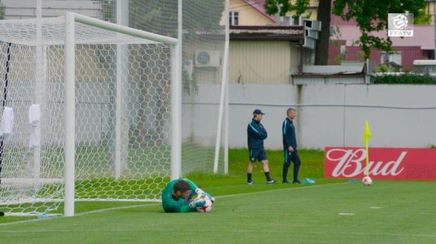 FFA TV   Ange: depth growing for Socceroos