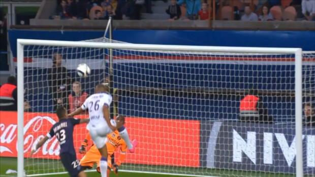 Top5: Die schönsten Tore von Ibrahimovic