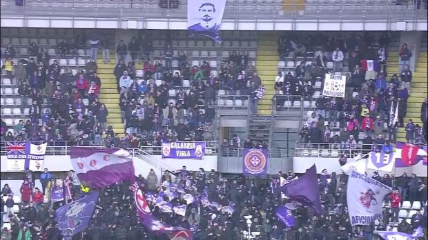FC Turin - Florenz