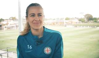 We sat down with new W-League signing Beverly Yanez to discuss her first impressions of life in Melbourne, reuniting with her Seattle teammates and her first home match at CB Smith Reserve